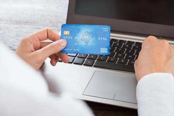 和光クレジットの法人カードのイメージ