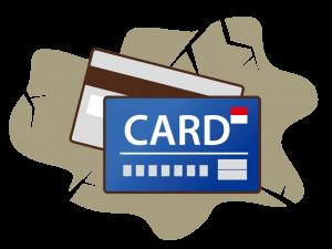 カード現金化の借金は自己破産・債務整理できる?