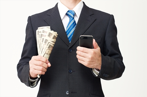 法人カード現金化ならまとまったお金を用意できる