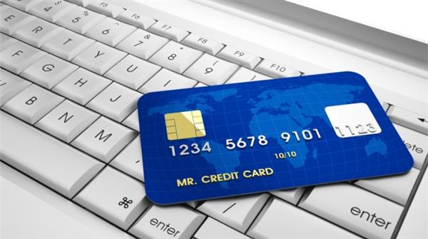 現金化にはクレジットカード情報が必要
